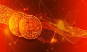 großen Finanzinstitutionen wie Bitcoin Code